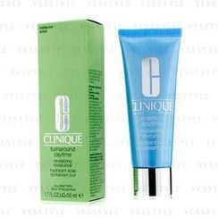 Clinique - Turnaround Daytime Revitalizing Moisturizer - Rosy Glow