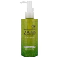 ON: THE BODY - 2 Seconds Magic Deep Cleansing Oil 200ml