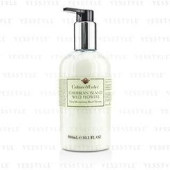 Crabtree & Evelyn - Caribbean Island Wild Flowers Ultra-Moisturising Hand Therapy