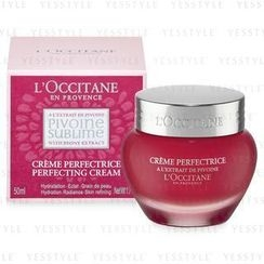 L'Occitane - Pivoine Sublime Perfecting Cream