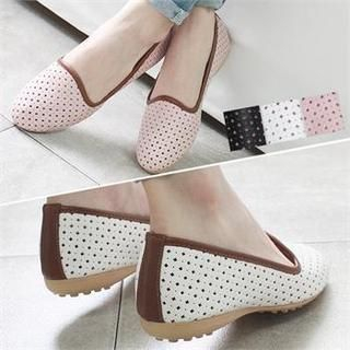 Reneve - Perforated Flats