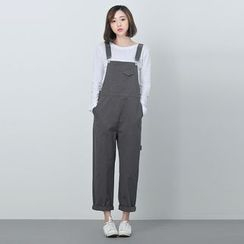 BORAN - Straight Fit Jumper Pants