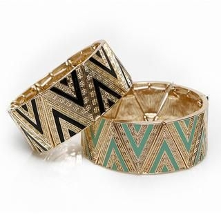 REDOPIN - Metallic Bangle