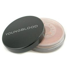 Youngblood - Natural Loose Mineral Foundation - Rose Beige