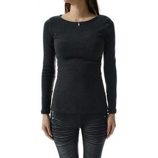TheLeesW - Long-Sleeve Round-Neck Pullover