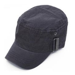REDOPIN - Cotton Washed Cap