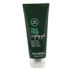 Paul Mitchell - Tea Tree Styling Gel (Body and Shine)