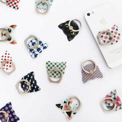 Cutie Bazaar - Mobile Phone Ring Holder