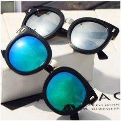 FROME - Thick Frame Sunglasses