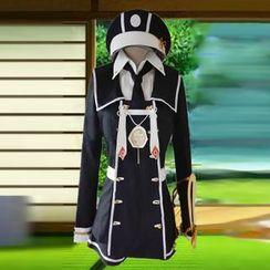 Kaneki - Touken Ranbu Cosplay Costume