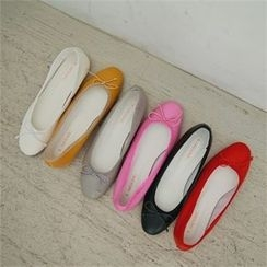 Styleberry - Bow-Front Flats