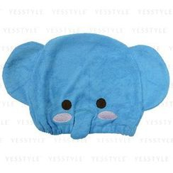 Kokubo - Kids Shower Cap (Elephant)