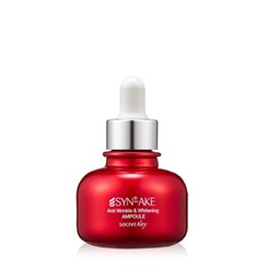 Secret Key - SYN-AKE Anti Wrinkle & Whitening Ampoule 30ml