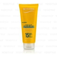 Biotherm 碧欧泉 - Fluide Solaire Wet Or Dry Skin Melting Sun Fluid SPF 15 (For Face and Body - Water Resistant)
