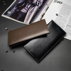 ETONWEAG - 仿皮长款钱包