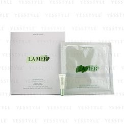 La Mer - Blanc De La Mer The Whitening Facial: 6x The Whitening Facial + 6x The Infusion Primer
