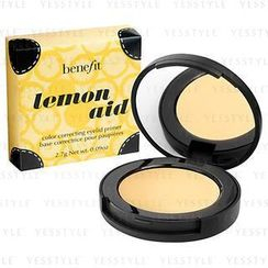 Benefit - Lemon Aid Color Correcting Eyelid Primer