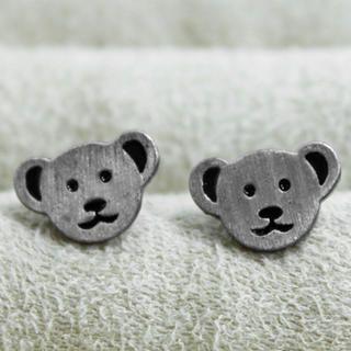 MURATI - Bear Studs