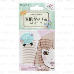 LUCKY TRENDY - Double Eyelid Tape (Nude Colour) (#ENT350)