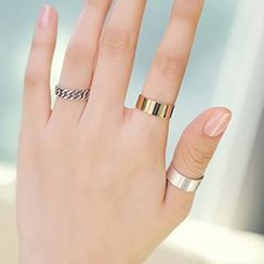 Cheermo - Metal Ring Set