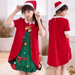 Himini - Christmas Party Costume