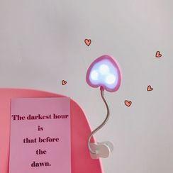 Intimo - Heart Night Lamp