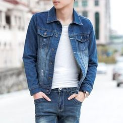 Denimic - Denim Jacket