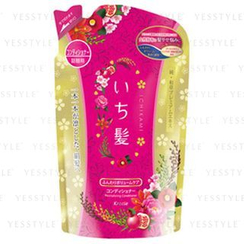 Kracie - ICHIKAMI Hair Fluffy Conditioner (Refill)