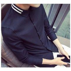 Fisen - Striped Shirt