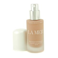 La Mer - The Treatment Fluid Foundation SPF 15 - # 02  Natural