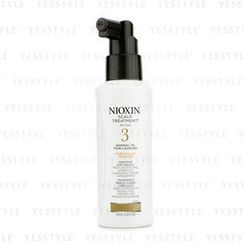 Nioxin - System 3 Scalp Treatment For Fine Hair, Chemically Treated, Normal to Thin-Looking Hair