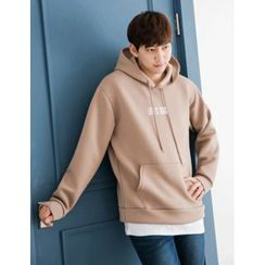 STYLEMAN - Colored Hoodie T-Shirt