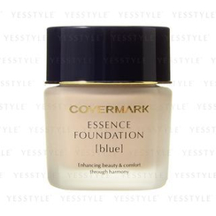 Covermark - Jusme Color Essence Foundation SPF 18 PA++ (Blue) (#BO10)