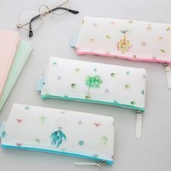 Show Home - Floral Print Pencil Case