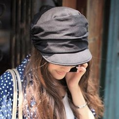 Cuteberry - Pleated Cap