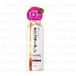 pdc - Moist & Drop 纯度100% 骨胶原化粧水