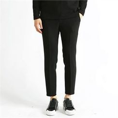 THE COVER - Ankle-Length Dress Pants