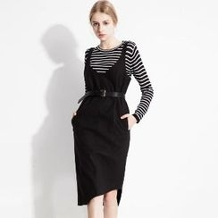 Halona - Jumper Dress