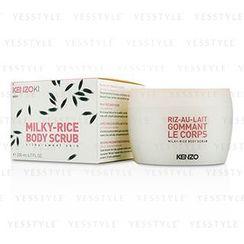 Kenzo - Kenzoki Milky-Rice Body Scrub