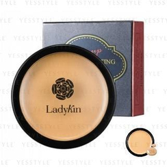 LadyKin - Close Up Decuple Fitting Skin Cover (#23 Natural)