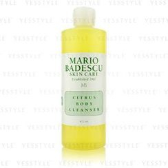 Mario Badescu - Citrus Body Cleanser