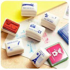 Momoi - Ceramic Stamp