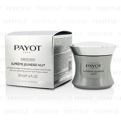 Payot - Supreme Jeunesse Nuit Youth Process Complex - For Mature Skins