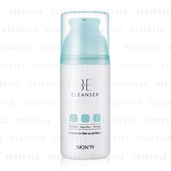 SKIN79 - BB Cleanser (Blue)