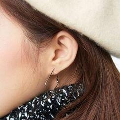 BAIMOMO - 幾何耳環