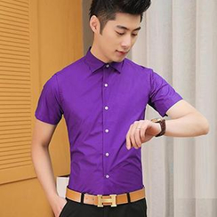 Blueforce - Short-Sleeve Shirt