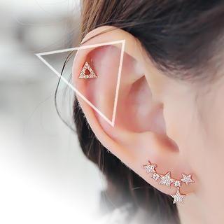 soo n soo - Triangle Piercing (Single)