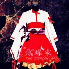 Coshome - Vocaloid 初音未来 角色扮演服