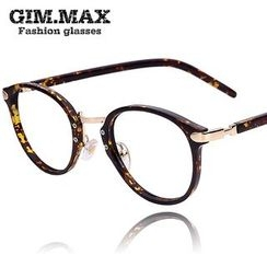 GIMMAX Glasses - 圓型眼鏡