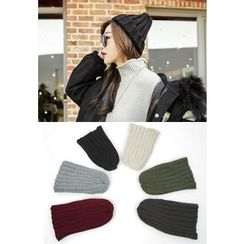 REDOPIN - Knit Beanie